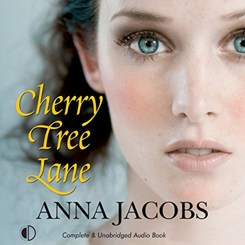 Couverture de Cherry Tree Lane