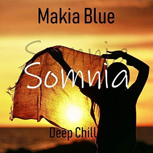 Makia Blue