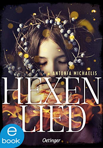 Hexenlied (German Edition)
