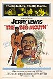 Big Mouth–Póster de la película (27x 40Inches–69cm x 102cm) (1967) por decorativo pared Póster