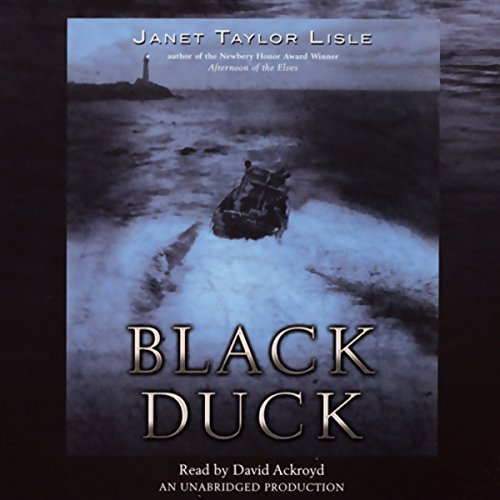 Black Duck cover art