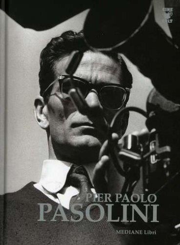 PIER PAOLO PASOLINI - O.S.T. (W/BOOK)