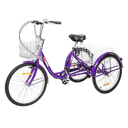 PEXMOR Adult Tricycle