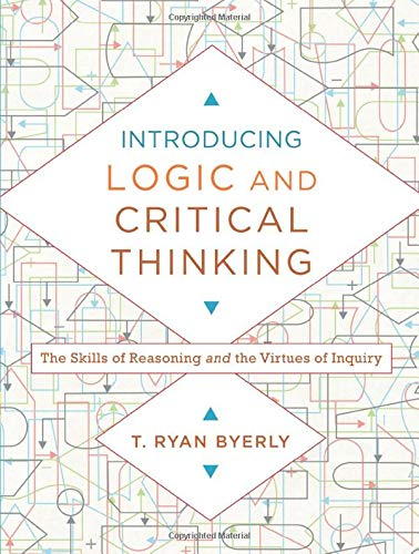 Image of Introducing Logic and Critical Thinking