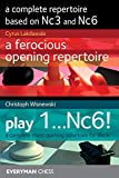 A Complete Guide To Playing 3 Nc3 Against The French Defence (everymans Chess)-Jacobs, Byron Mcdonald, Neil