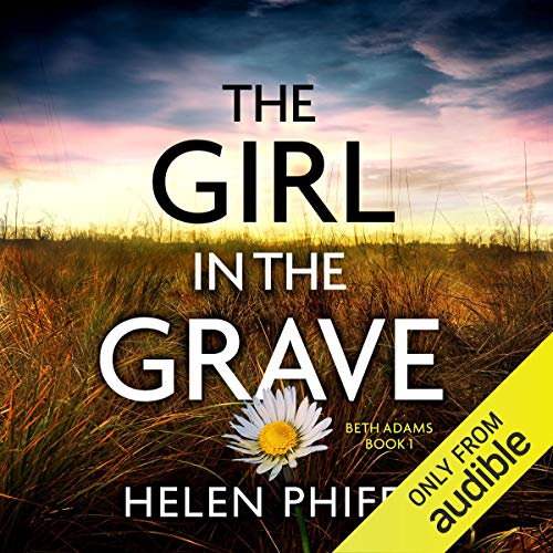 The Girl in the Grave Titelbild