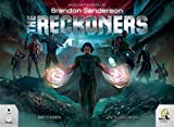 Nauvoo Games The Reckoners Board Game