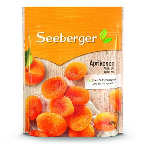 Seeberger Abricots Sèches 1 Unité