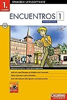 Encuentros 1/Nueva Edicion/CD-ROM