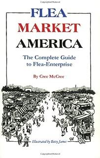Best texas flea market guide Reviews