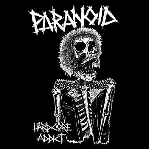 偏執症者 (Paranoid)