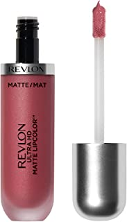 Revlon Ultra HD Matte Lip Color HD Devotion 600