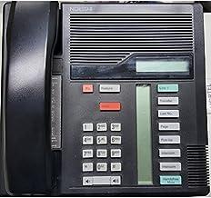 $75 » Norstar M7208 Black Phone