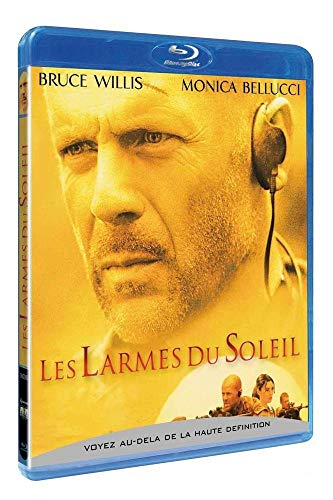 Lágrimas do Sol [Blu-Ray]