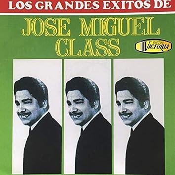 Los Grandes Éxitos de Jose Miguel Class