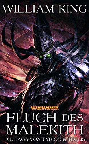 Fluch des Malekith (Warhammer)