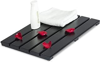 Best are bamboo bath mats good Reviews