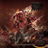 Songtexte von Morbid Angel - Kingdoms Disdained
