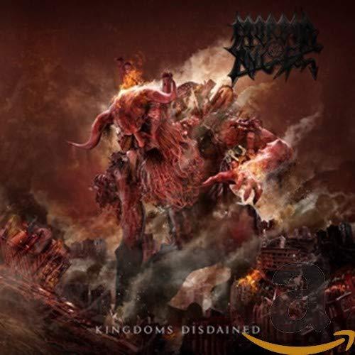 Kingdoms Disdained (Ltd.Deluxe Edition)