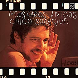Meus Caros Amigos [180-Gram Vinyl]