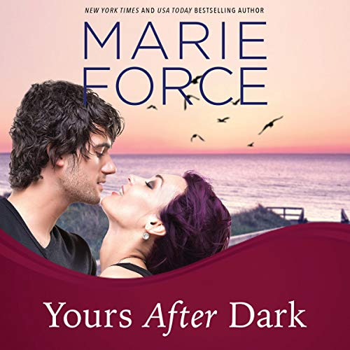 Yours After Dark     Gansett Island Series, Book 20              Auteur(s):                                                                                                                                 Marie Force                               Narrateur(s):                                                                                                                                 Joan Delaware                      Durée: 9 h et 33 min     3 évaluations     Au global 5,0