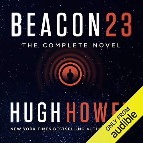 Beacon 23: The Complete Novel  By  cover art