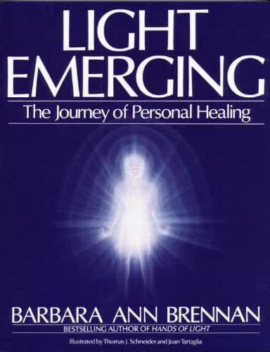 Light Emerging: The Journey of Personal Healing (English Edition)