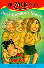 Zack Files 17: Yikes! Grandma's a Teenager (The Zack Files)