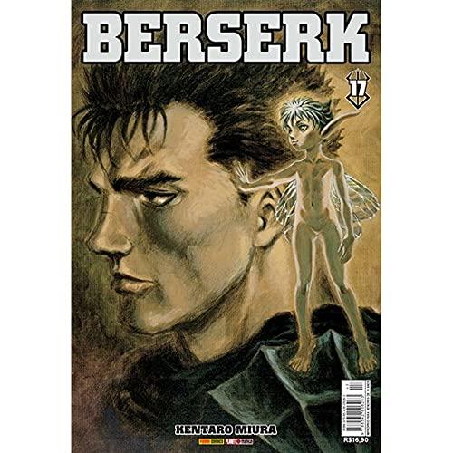 Berserk - Edição 17