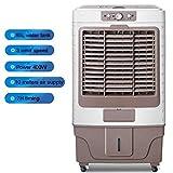 Grado industrial del acondicionador de aire del ventilador - Por evaporación del ventilador de refrigeración - Individual fría móvil del acondicionador de aire del agua de refrigeración,Mechanical