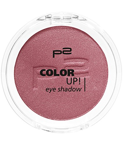 p2 cosmetics Color Up! Eye Shadow 470, 3er Pack (3 x 3 g)