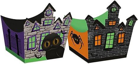 Forminha para Doces Halloween - 24 Unidades