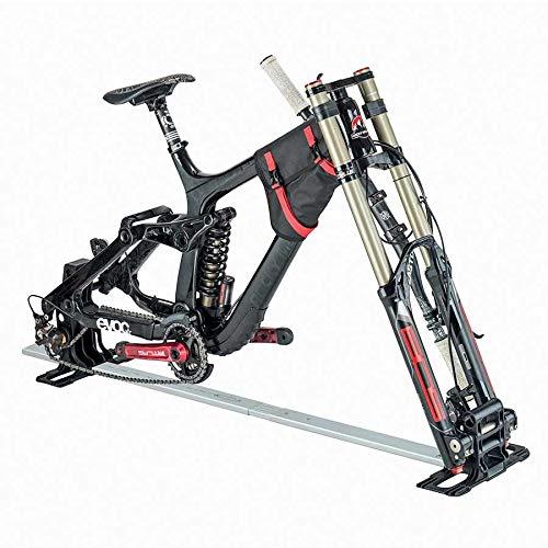 evoc Fahrradhalterung aus Aluminium,...