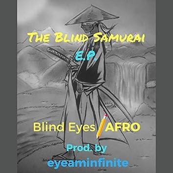 The Blind Samurai E.P. (The Blind Samurai E.P.)
