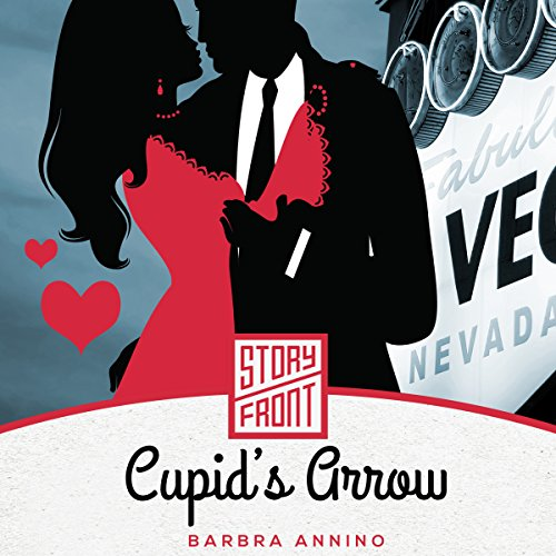 Cupid's Arrow audiobook cover art