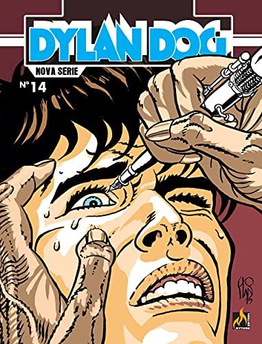 Dylan Dog Nova Série - volume 14: A caligrafia da dor