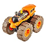 Hot Wheels Plastic Monster Truck, Pack Of 1, Multicolour