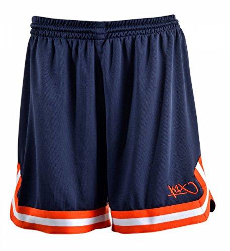 k1x wmns k1x hardwood ladies double x shorts navy/weiß, gebraucht gebraucht kaufen  Wird an jeden Ort in Deutschland