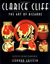 Best clarice cliff biography Reviews