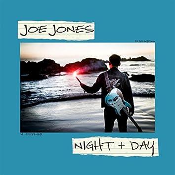 Night + Day - EP