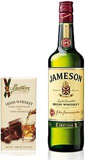 Jameson irischer Whiskey  Whiskey Schokolade