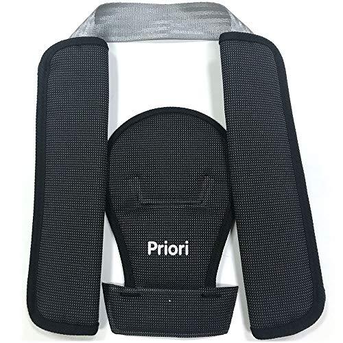 Maxi Cosi Priori SPS - Almohadilla para cinturón de seguridad