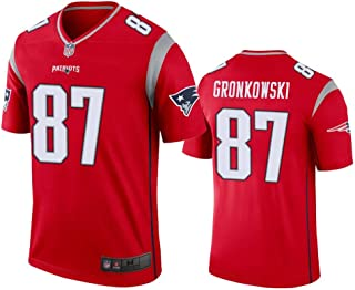 Best gronkowski jersey mens Reviews