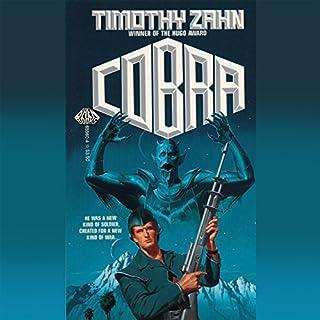 Cobra cover art