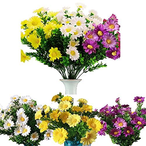 Flores Artificiales Para Cementerio Con Jardinera flores artificiales  Marca