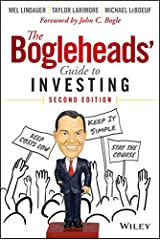 The Bogleheads' Guide to Investing Kindle Edition