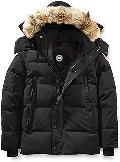 Canada_Goose Men's Expedition Parka Coat