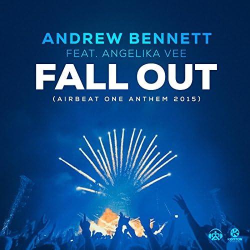 Andrew Bennett feat. Angelika Vee