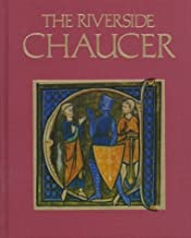 The Riverside Chaucer by Geoffrey Chaucer (1986-12-12)