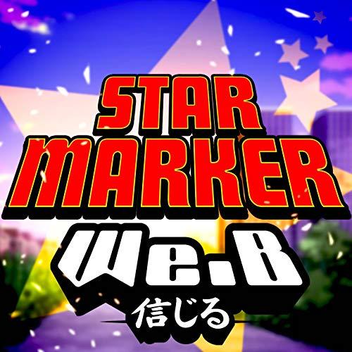"Star Marker (From ""My Hero Academia"") Minnesota"